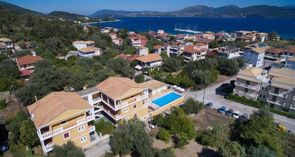 SUMMERTIME INN